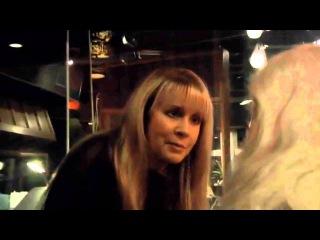 Stevie Nicks meets Leon Russell