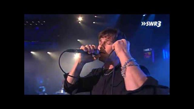 A ha Shadowside Live SWR3 NEW POP FESTIVAL