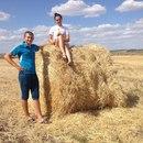 Фотоальбом Анны Диденко