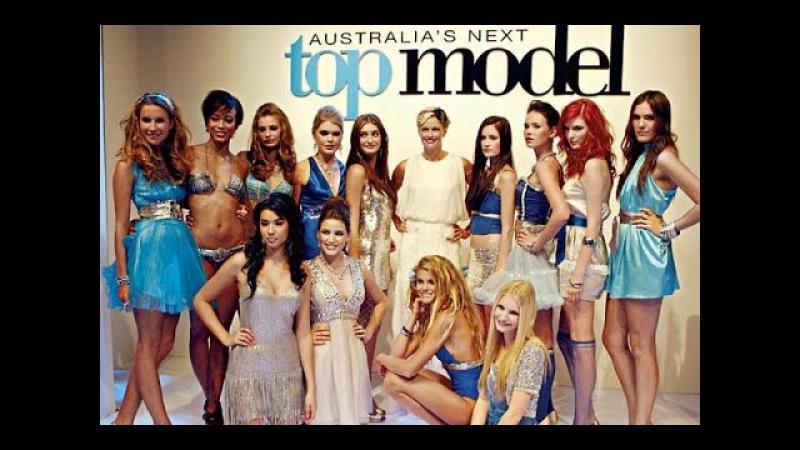 Топ модель по австралийски 9 сезон 9 серия