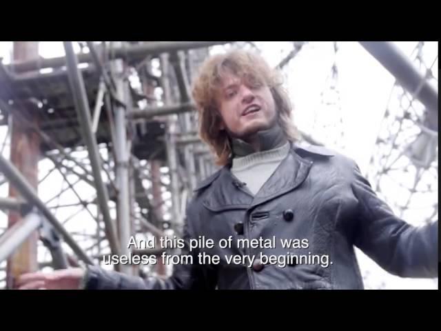 Документальный фильм про Чернобыль вошел в лонг лист Оскара