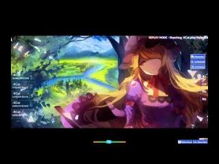Masayoshi Minoshima - Necro Fantasia + HD Insane osu!