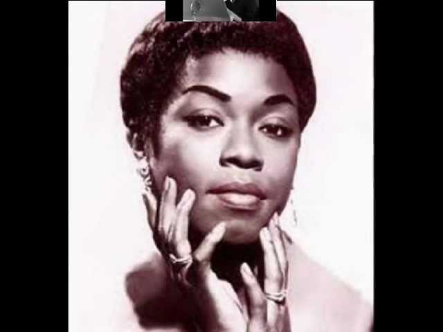 Sarah Vaughan Fly Me to the Moon
