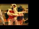 Frederik Emil Olsen taekwondo kid Hall Of Fame video
