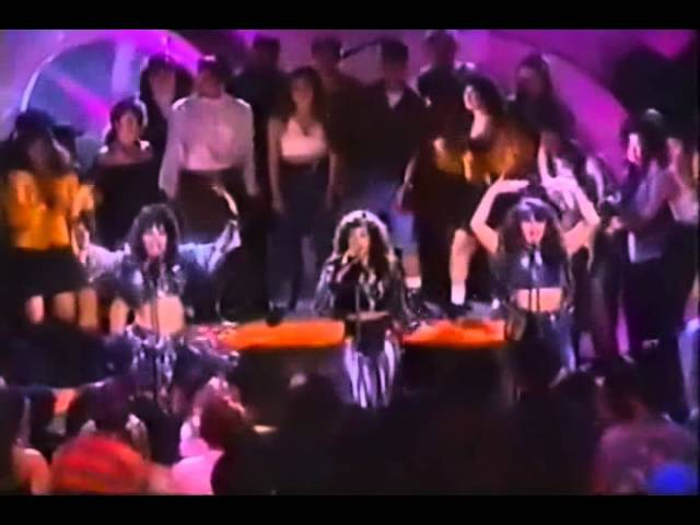 The Cover Girls - Don't Stop Now (1991)