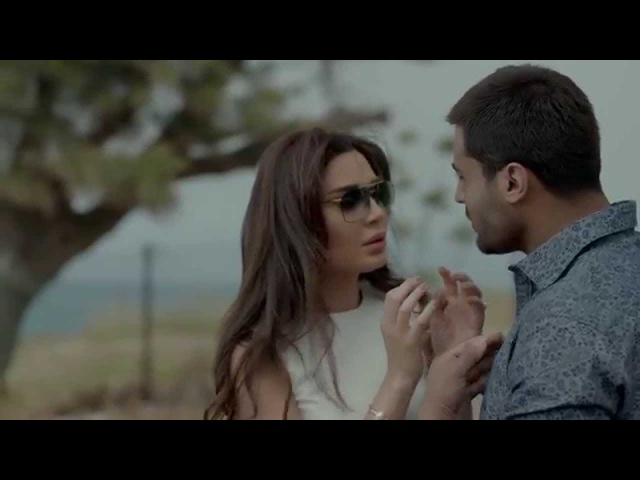 Cyrine Abdel Nour - Aadi [Official Music Video] (2015) سيرين عبد النور - عادي