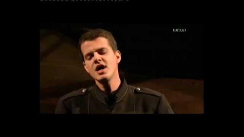 Philippe Jaroussky (countertenor), Händel - Lascia chio pianga