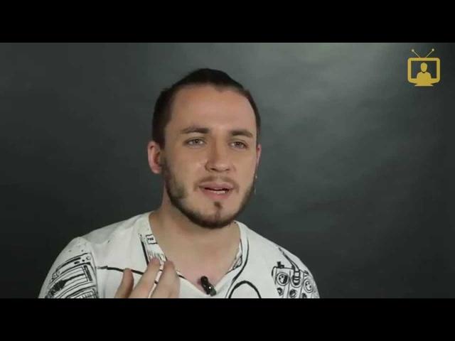 Разбор текста Актерское мастерство VideoForMe видео уроки