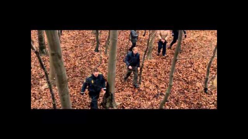 Второй шанс En chance til 2015 триллер драма Русский трейлер