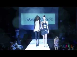 FACE RUNWAY Fashion Tv Show -SANDBOX 405 SHEI PHAN Episode #1 Filmed & Edit & Produce by .