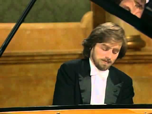 Krystian Zimerman Chopin Ballade No 4 in F minor Op 52