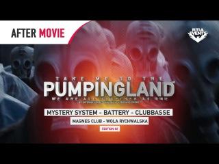 Pumpingland #2 @ Magnes - Wola Rychwalska [AFTER MOVIE]