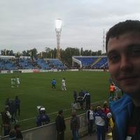 Серенко Андрей