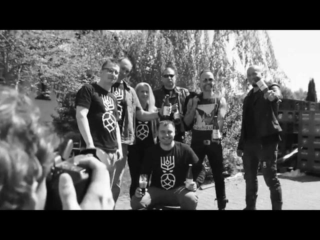 """Piwo """"Sacrum"""" zespołu Behemoth zostało rozlane!"""