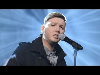 James Arthur sings Mary J Blige's No More Drama - Live Week 2 - The X Factor UK 2012