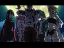 Akame Ga Kill AMV On My Own - Ashes Remain
