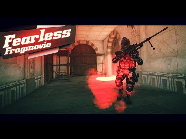 Warface Fearless Fragmovie DeMist