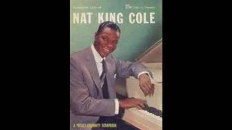 Nat King Cole - A Blossom Fell » Freewka.com - Смотреть онлайн в хорощем качестве