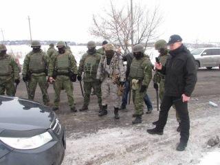 Разгон блокады Донбасса! Семенченко рассказал новые подробности
