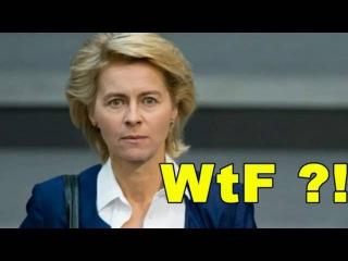 Frau Petrys Schieß Befehl _Die Heuchelei der Medien