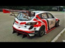 Mazda 3 MPS Rotary 630Hp of Wankel Pure Sound