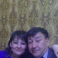 Хамида Ергешова