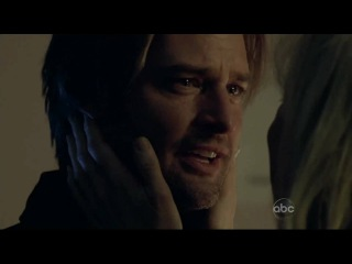 """LOST: Juliet and James """"Sawyer"""" Ford [6x17-18 The End]"""