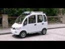 Maliit na kotse produksyon sa China Ang analogue kei car mula sa Japan