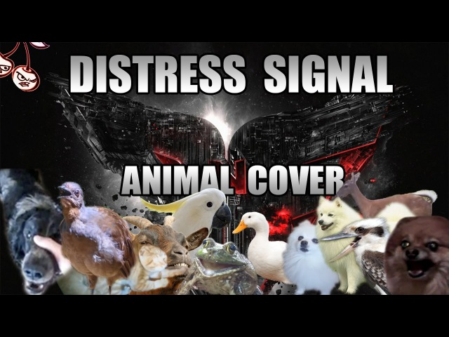 Dodge Fuski - Distress Signal (Animal Cover)