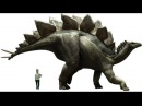 Виртуальная экскурсия в Мир Динозавров
