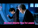 Missy's song M13 doctor who