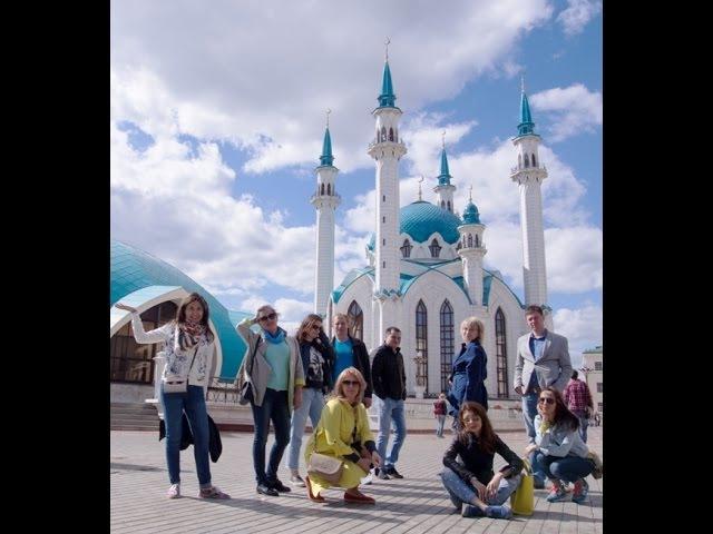 Дан Инвест в Казани