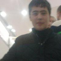 УмеджонБердиев