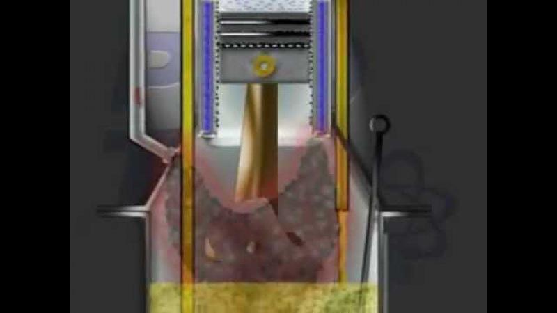 Промывка масляной системы PRO-TEC ENGINE FLUSH - почему