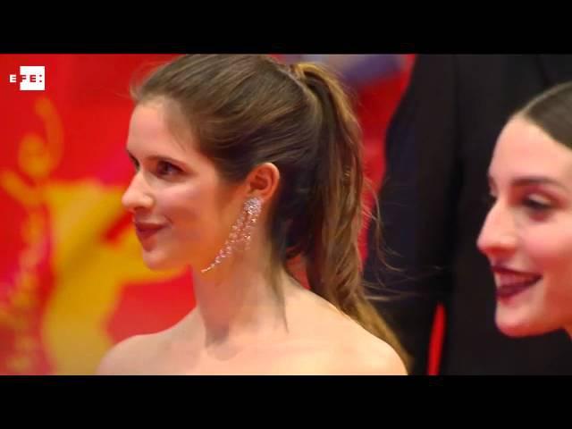 Talento belleza y juventud Berlín elige a sus Shooting Stars