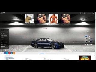 3DTuning Nissan Skyline GTR