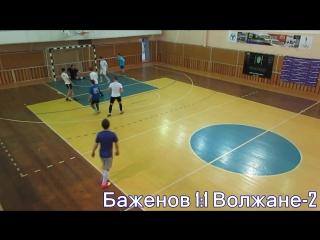 Спартак-2 Волжане-2