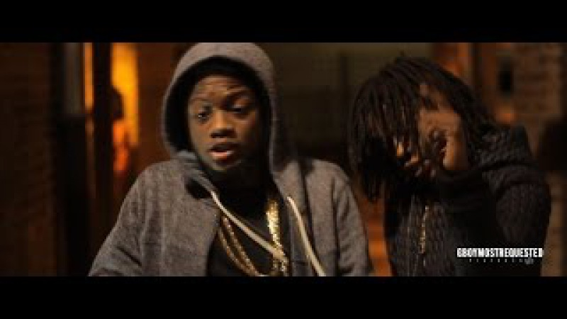 GMEBE Bravo FAME Feat GBOY MostRequested Prod by @GBOY