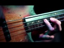 Jürgen Attig Journey To Jaco Official Video Bass Solo