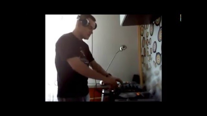 Dj Adao Pumping House Action