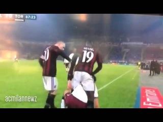 M'Baye Niang vs Torino,what the hell ?