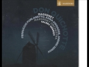 Didier Jouanny au Marinsky - Don Quichotte - Diaporama - Guerguiev