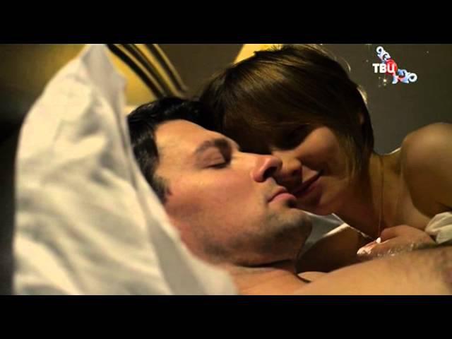 Даниил Страхов в сериале Леди исчезают в полночь фрагмент 8