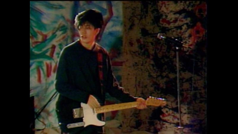 SMASHING PUMPKINS 1988-11-19 - Roselle Music, Roselle, IL, USA, 14 - Jennifer Ever (Abandoned)