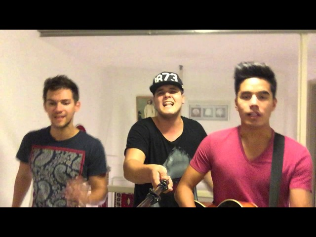 OneDirection - Drag Me Down acoustic live cover ( ByTheWay )