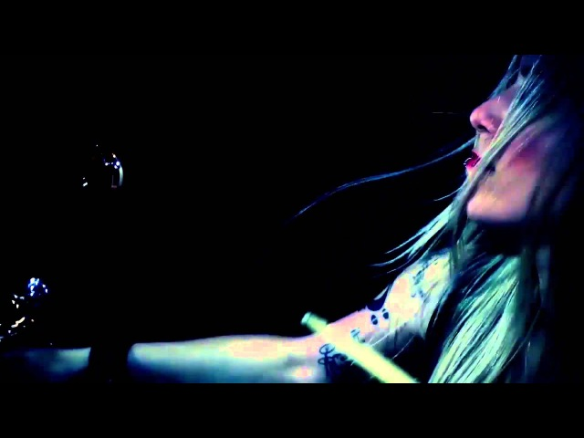 NERVOSA - Masked Betrayer | Napalm Records