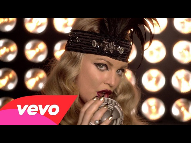 Fergie A Little Party Never Killed Nobody All We Got ft Q Tip GoonRock