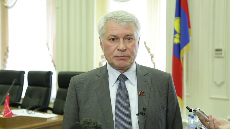 Валерий Ижицкий Поправки в избирательный кодекс