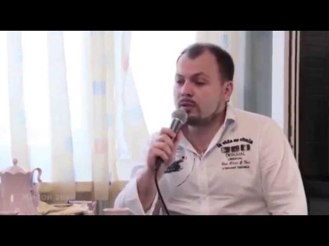 Дорогие мои старики Ярослав Сумишевский Сергей Рябой