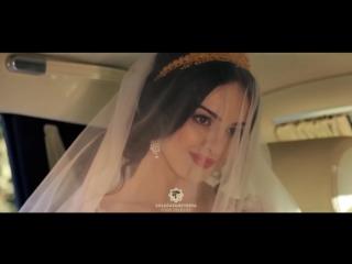 Красивая Чеченская свадьба в Грозном 2016